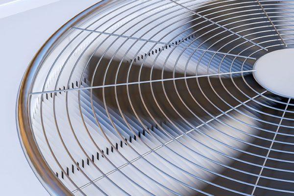 Ventilation till Vattenhuset AB